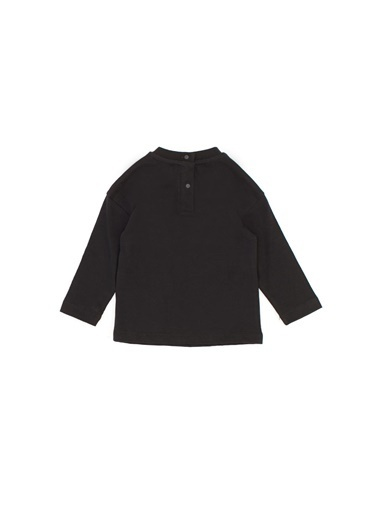 BG Baby Kız Bebek Lacivert T-Shirt Lacivert